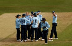 Five things we learned from England Women's successful summer