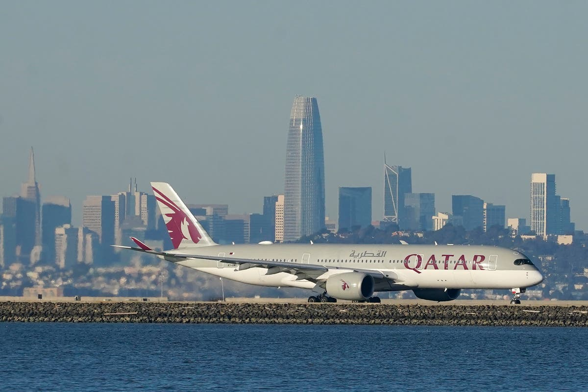 Qatar Airways says losses reach $4.1 billion amid pandemic