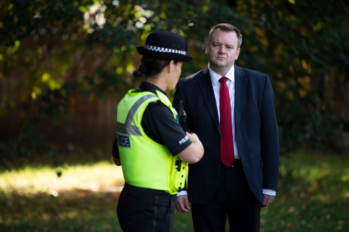 """Ap påkaller Tony Blair med """"hardt mot kriminalitet"""" og antisosial atferdstrykk"""