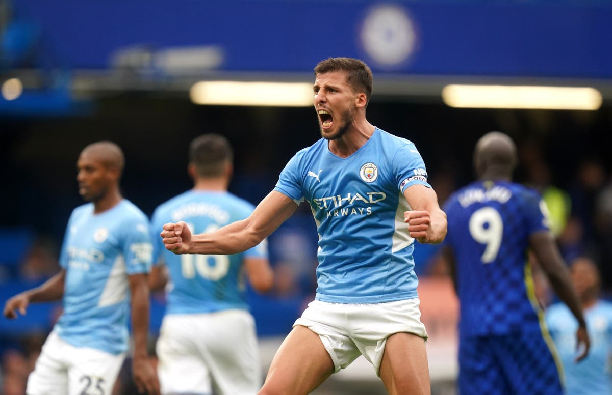 Talking points from this weekend's Premier League action