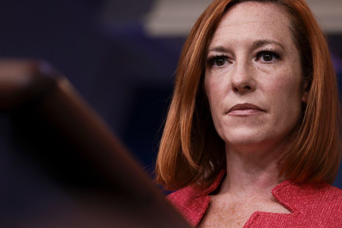 Psaki rails against senators for treating debt ceiling debate like a 'game'