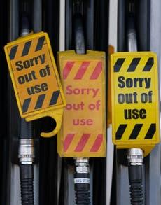 Dozens of non-league fixtures postponed due to fuel shortage