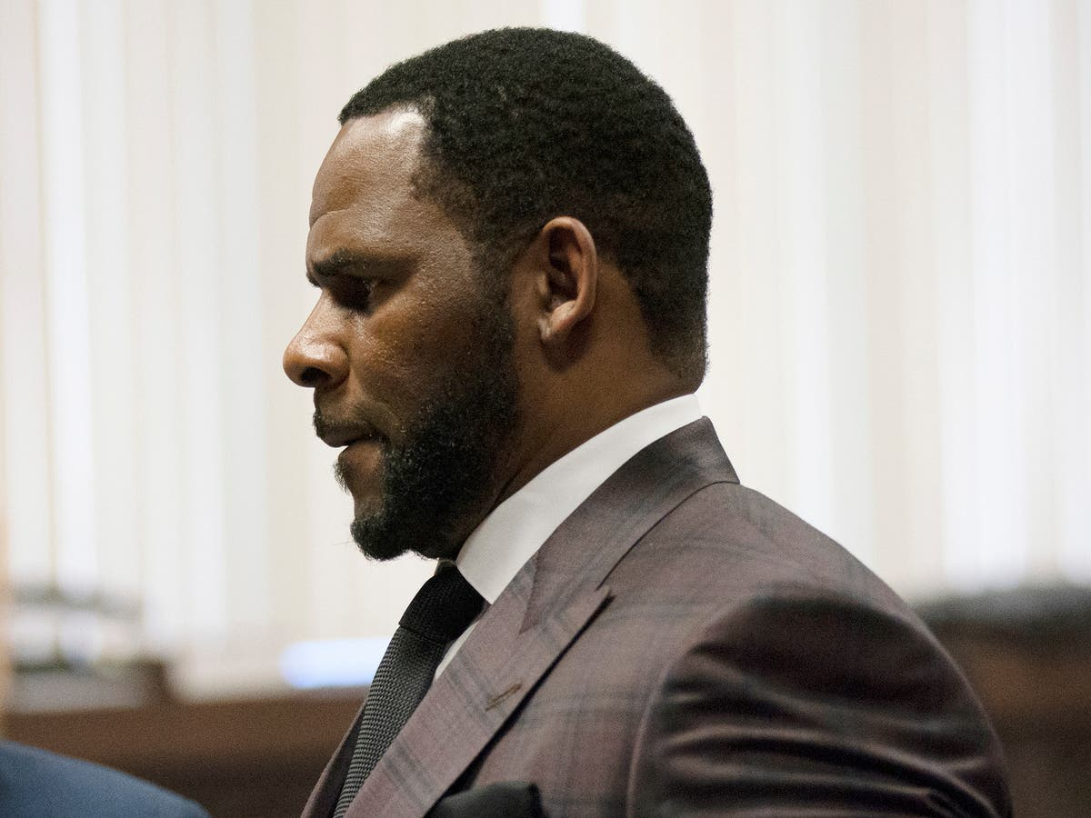 R Kelly 'was not anticipating' guilty verdict, defence lawyer says