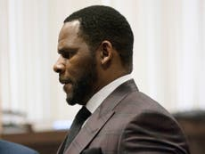 R Kelly has been found guilty — but for Black women like me, there is no justice