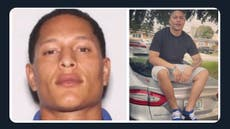 Miya Marcano: Suspect Armando Caballero was accused in March of attacking woman over a cancelled date