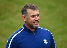 Lee Westwood would be 'honoured' by Ryder Cup captaincy but hopes to play again