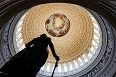 解释者: What's behind all the drama in Congress?
