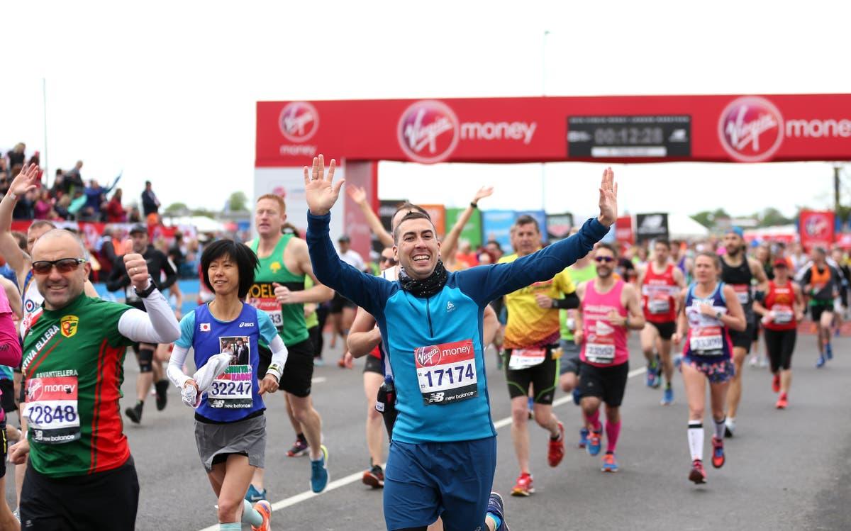 Le marathon de Londres en pourparlers avec des diffuseurs rivaux alors que le contrat de la BBC touche à sa fin