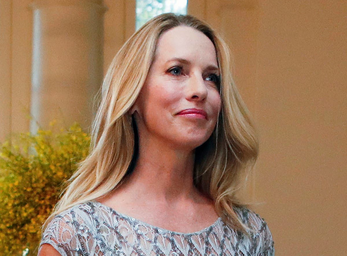 Laurene Powell Jobs to invest $3.5B in climate group