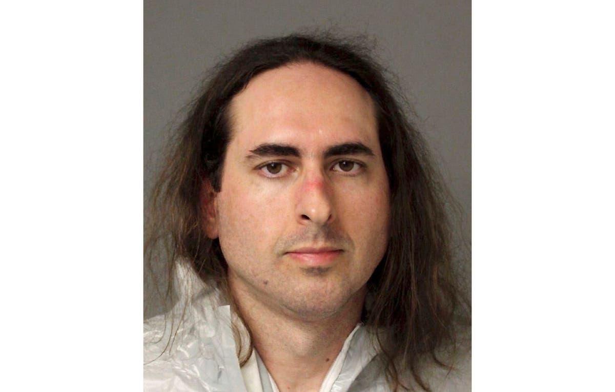 Capital Gazette gunman given five life sentences for deadly shooting