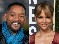 Will Smith wanted 'harem of girlfriends' including Halle Berry during marriage crisis