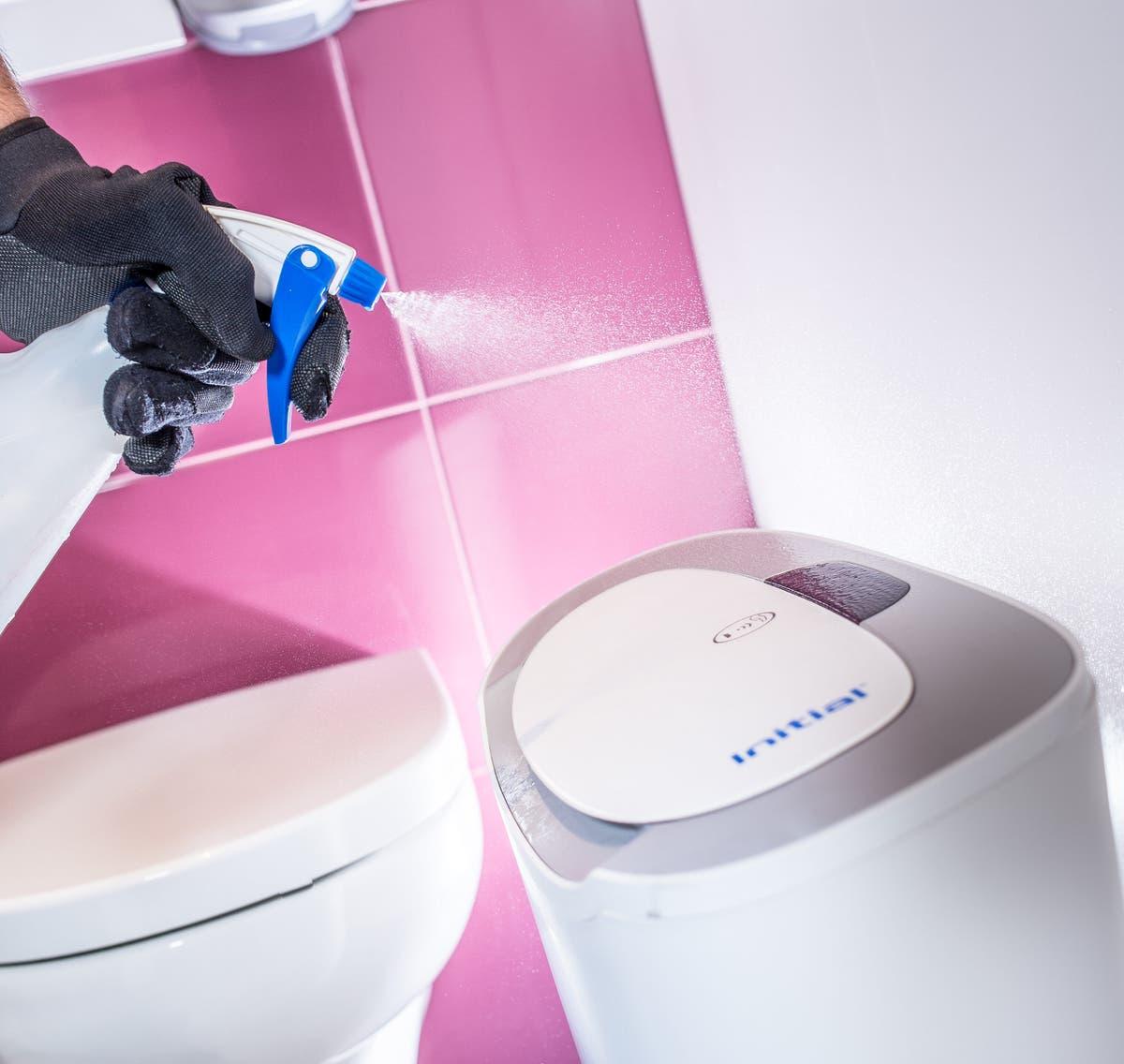 Rentokil lifts growth targets amid booming hygiene demand