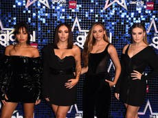 Jesy Nelson compares Little Mix to a 'machine' that made her 'very unhappy'