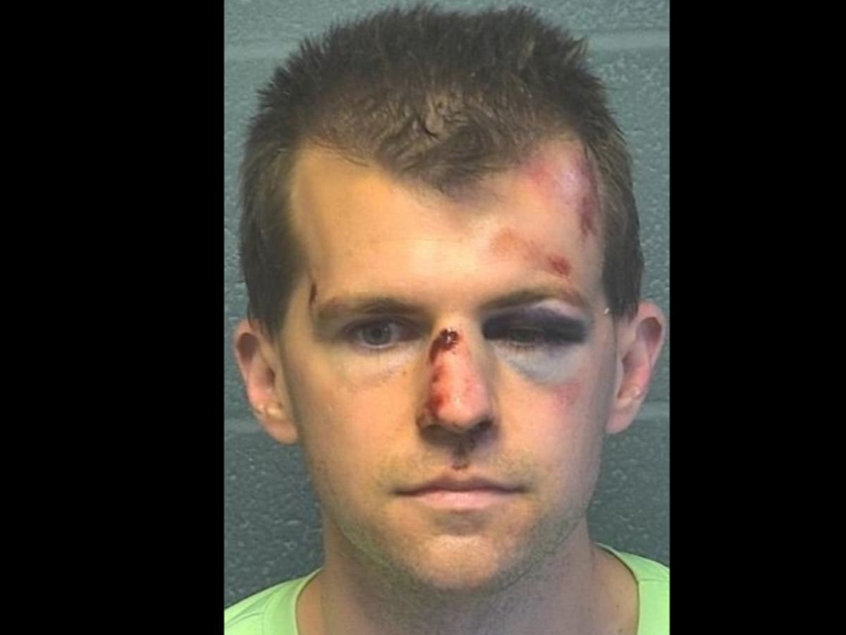 Pastor arrested after dad beats and accuses man of touching his child