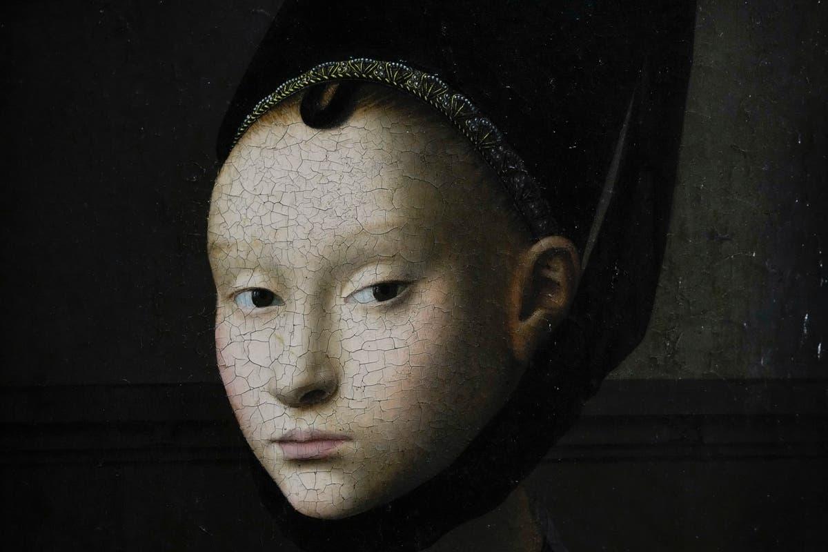 A nova exposição Rijksmuseum mostra retratos renascentistas