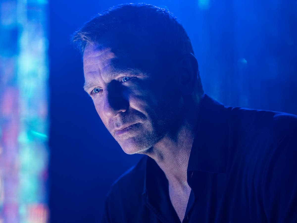 James Bond: Daniel Craig's last hoorah is disappointing and strangely anti-climactic