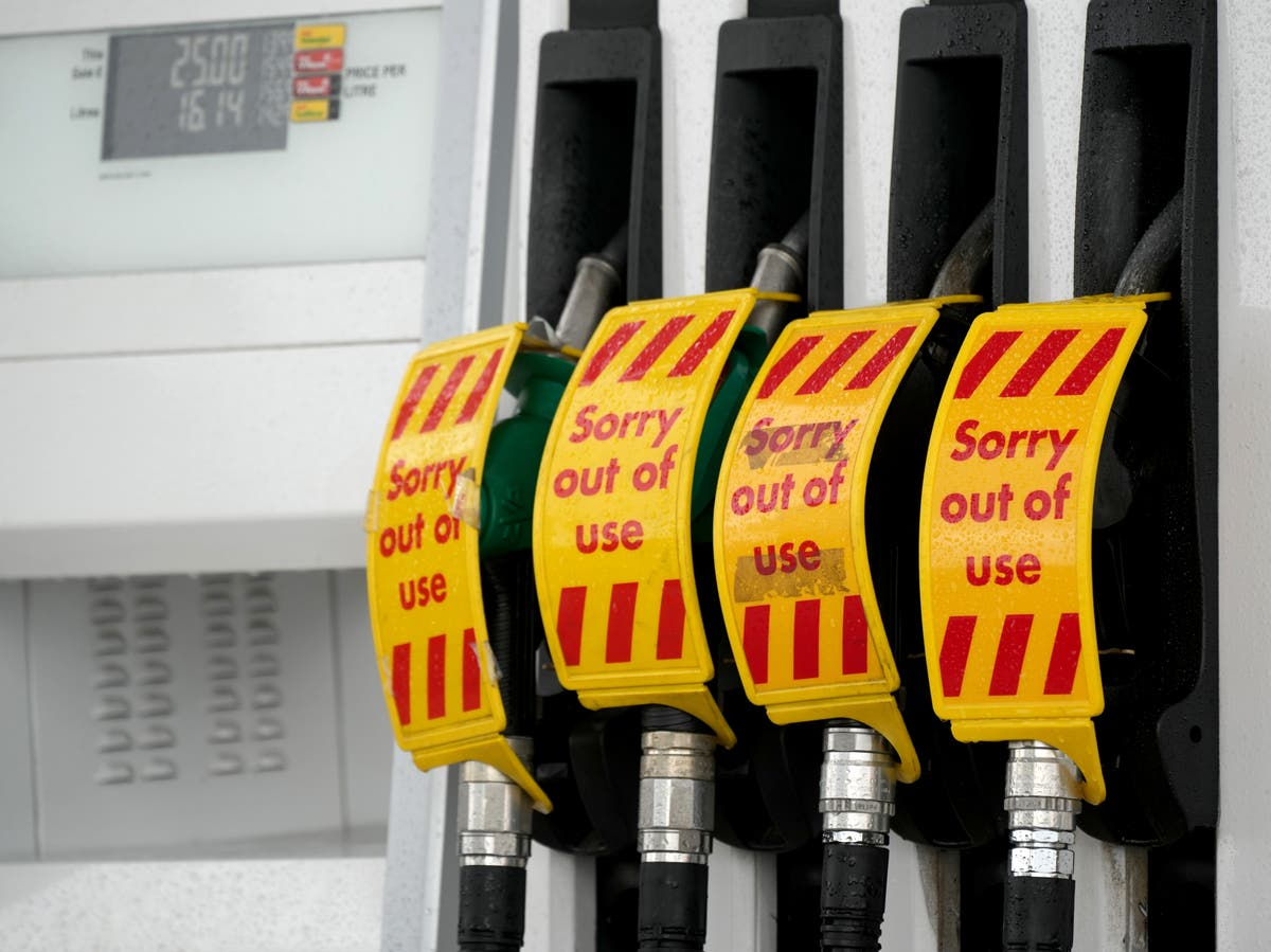School buses cancelled due to fuel shortages