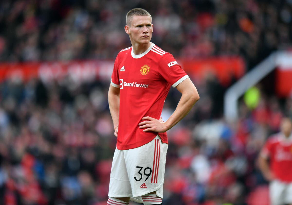 Scott McTominay returns to Scotland squad for World Cup qualifiers