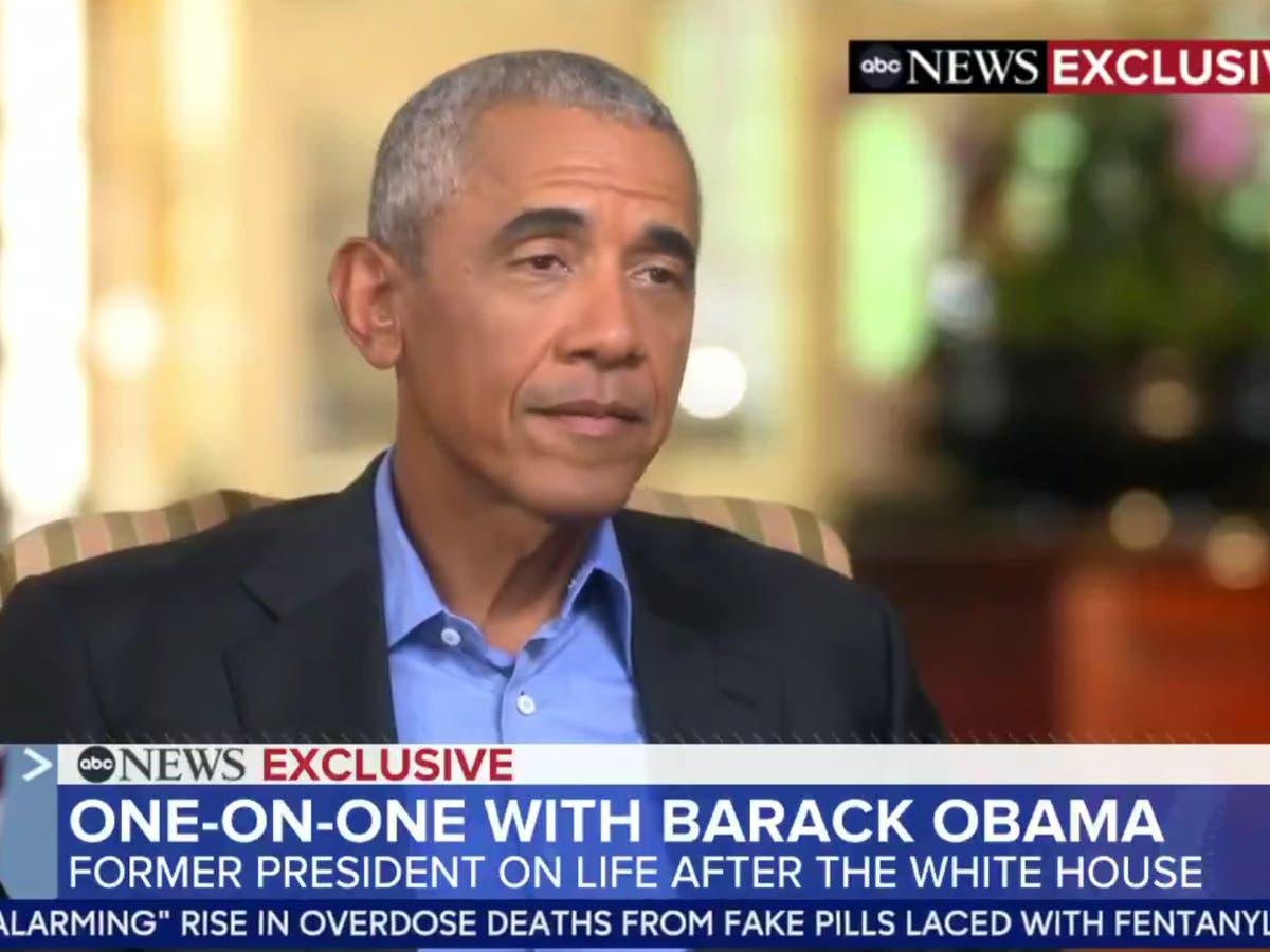 Obama dit que les milliardaires devraient financer la facture de dépenses de 3,5 milliards de dollars de Biden