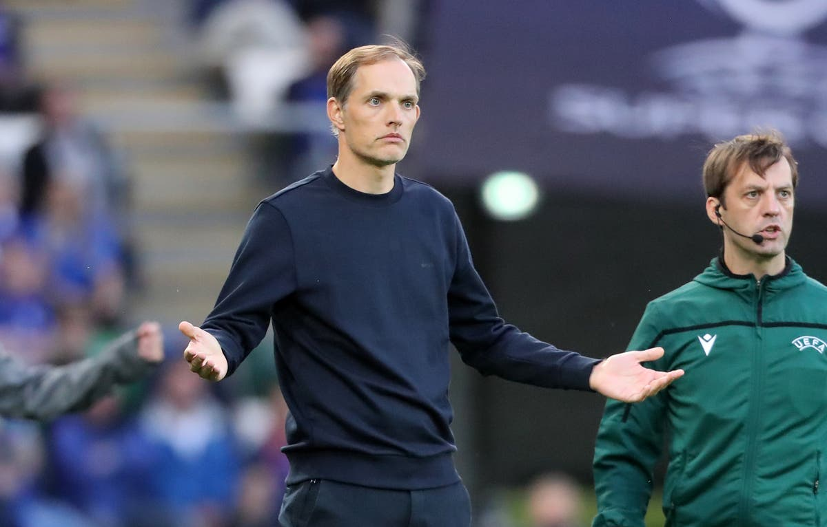 Thomas Tuchel insists he is in no place to make vaccination recommendations