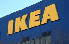 Ikea launches investigation after staff find CCTV cameras in toilets