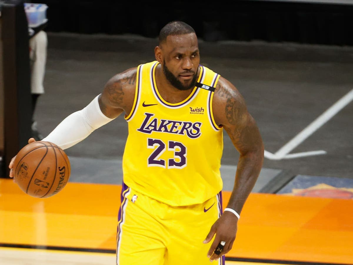 LeBron James reveals NFL offers from Cowboys and Seahawks