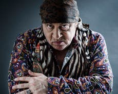 Stevie Van Zandt: 'You're going to see violence in my country that you haven't seen since the Civil War'