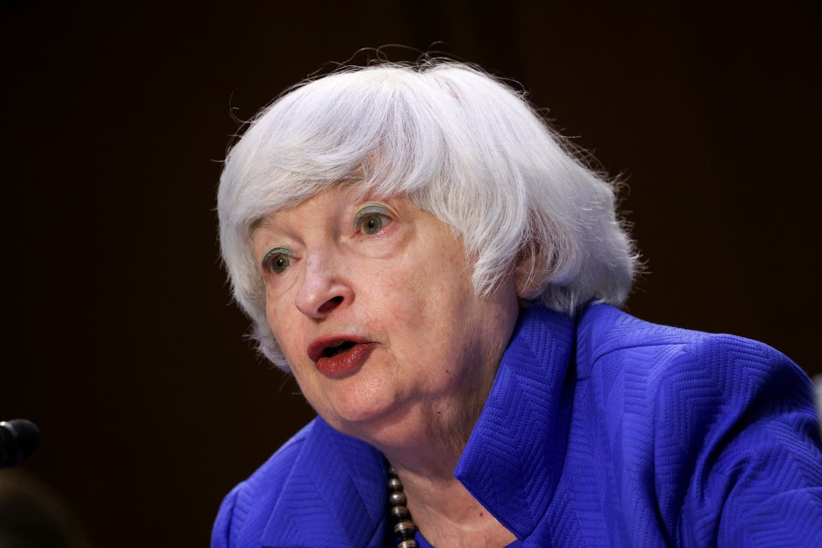 Yellen warns US will be out of cash by 18 10月