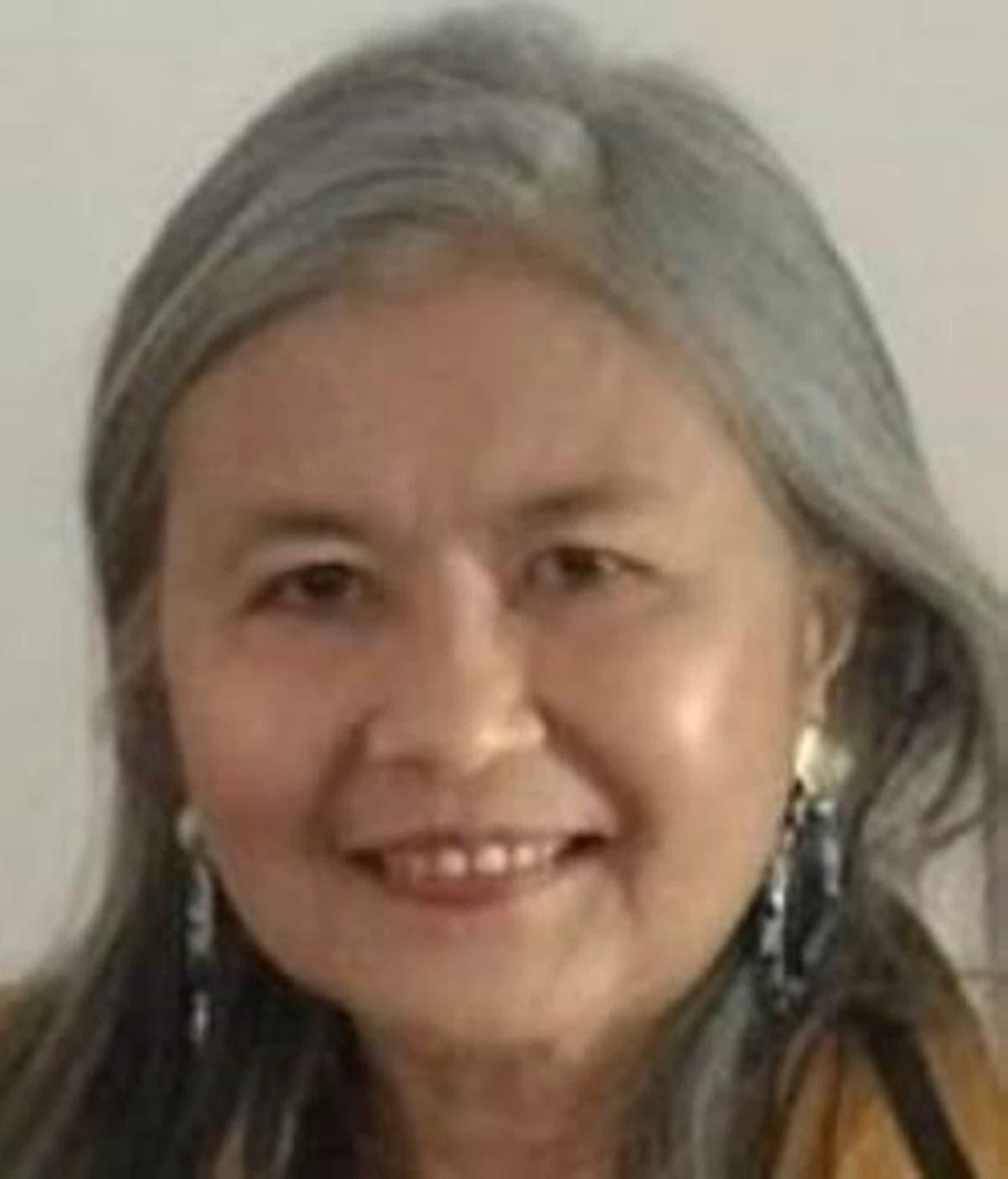Woman denies killing Londoner and dumping headless body 250 a milhas de distância