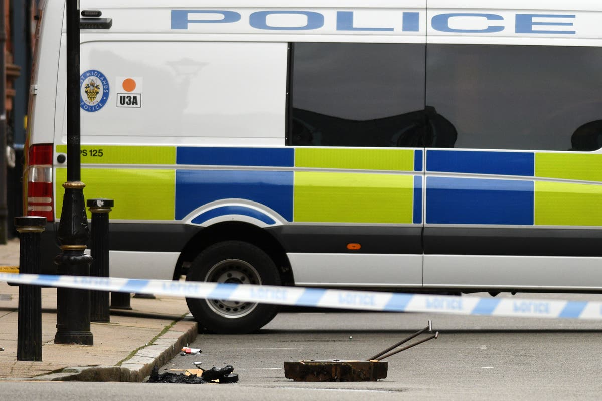 Trans woman stabbed in 'truly horrifying' targeted Birmingham attack