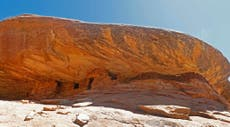 Tribes call for 'immediate action' to protect Bears Ears National Monument: report