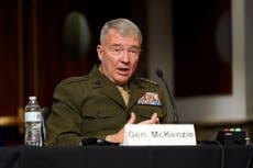 Senate grills top Pentagon officials: Five key takeaways on Afghan withdrawal hearing
