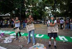 Chile: Congress takes step toward abortion decriminalization