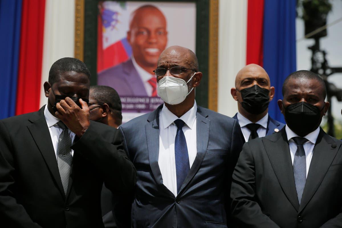 Haiti PM: Elections, referendum to be held next year