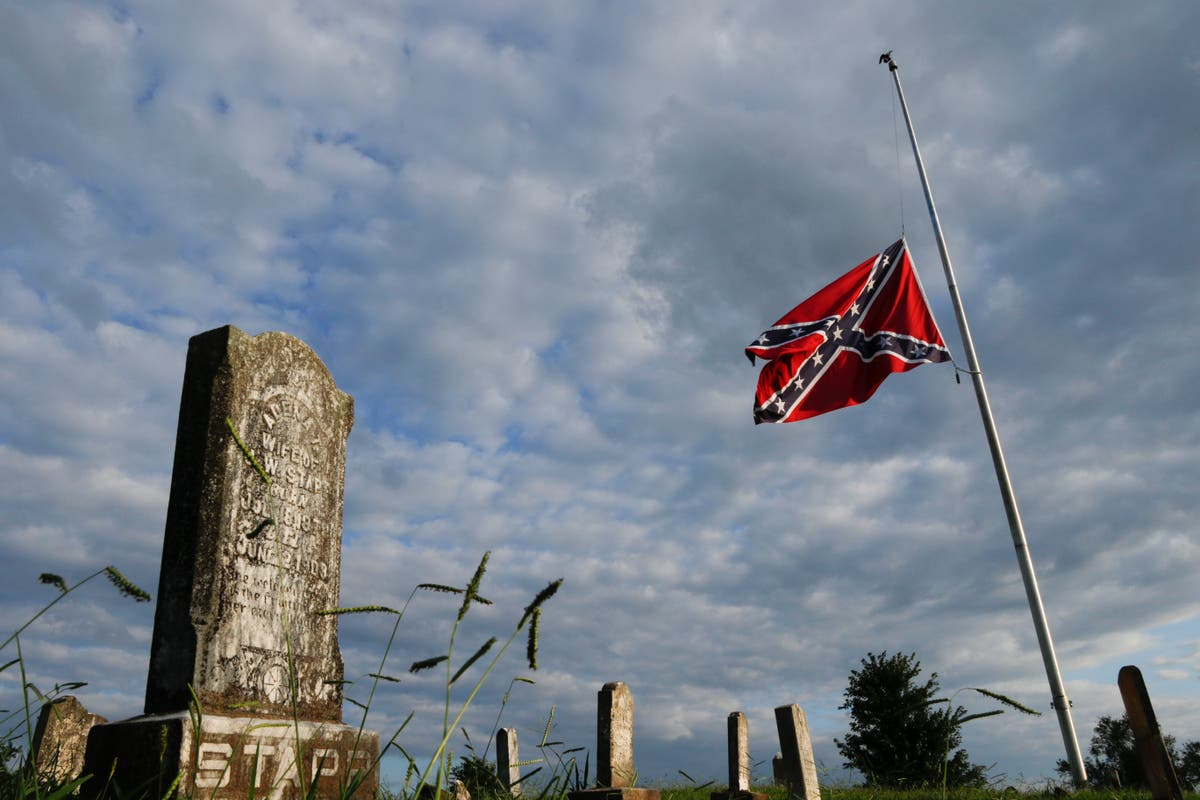 Court says city can ban Confederate flag in veterans parade
