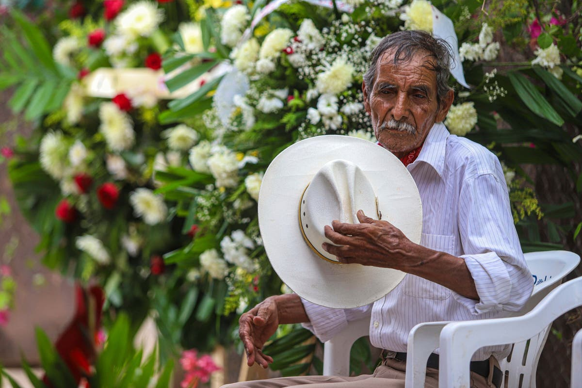 Amid killings and COVID, Mexico's Yaqui people get pledges