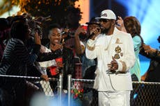 A jury convicted R. Kelly; will his music face consequences?