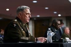 Joint Chiefs chairman calls Afghan war a 'strategic failure'