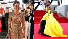 Bond premiere best dressed: Kate Middleton, Emma Raducanu and Billie Eilish on red carpet