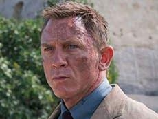 The verdicts on Daniel Craig's final Bond film are in