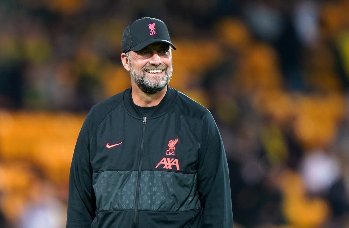 Jurgen Klopp 'added to Barcelona wish list' with Ronald Koeman on the brink