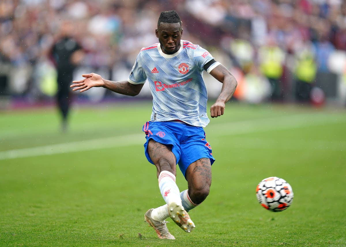 Aaron Wan-Bissaka's Champions League ban extended to two games