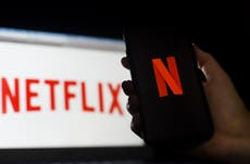 Everything you can watch on Netflix this month from Asia