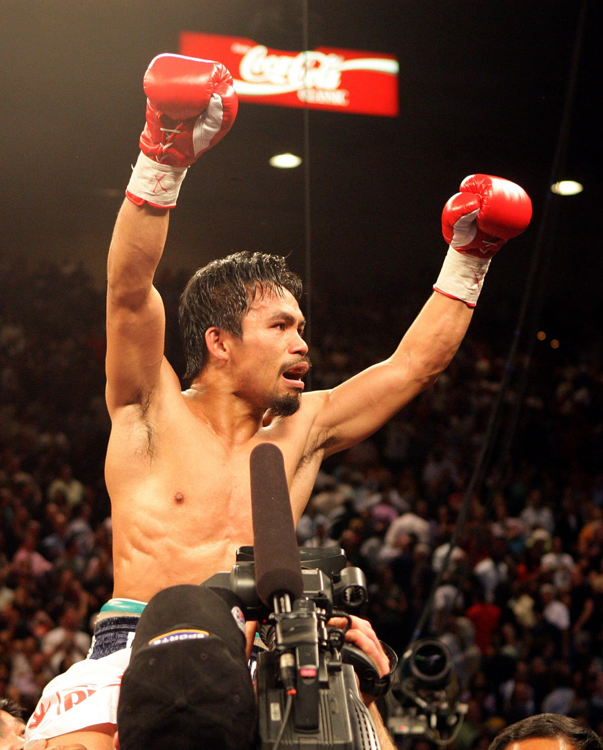 5 of Manny Pacquiao's most memorable fights as he calls time on boxing career