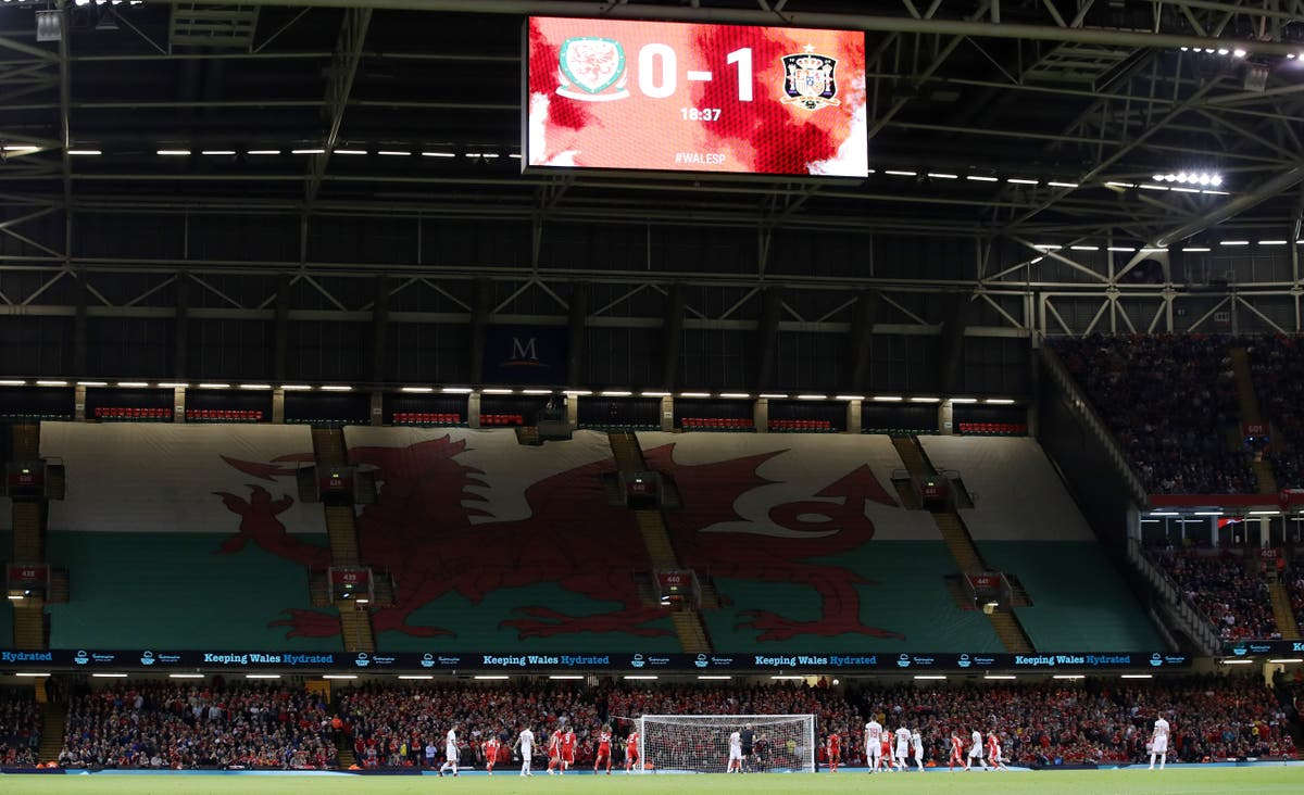 Wales bosses to explore playing matches at the Principality Stadium again