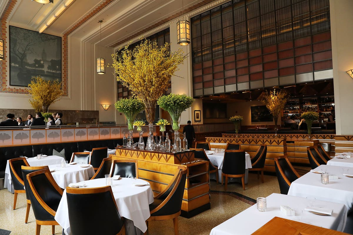 New York Times critic writes scathing review of one of world's best restaurant's menu