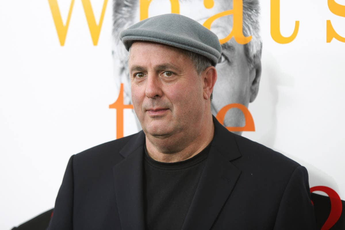 Roger Michell: Prolific director behind 'Notting Hill'