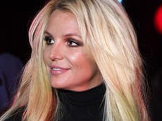 Celebrities support Britney Spears after her latest conservatorship victory