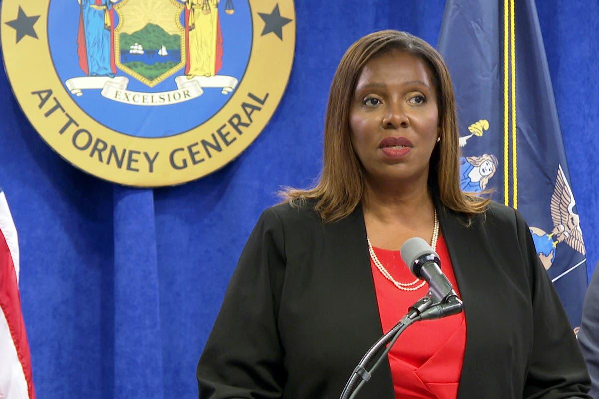 New York Attorney General James defends Cuomo investigation