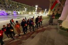 Belarus blocks news site after deaths of dissident, KGB